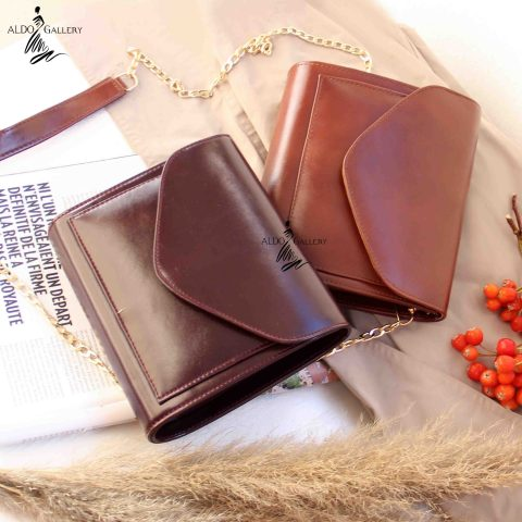 کیف دخترانه پاکت نامه