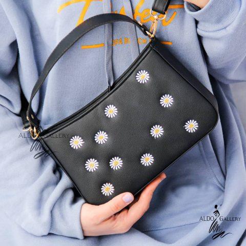 کیف دخترانه شیک بابونه