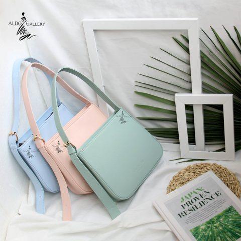 کیف دخترانه شیک و ساده