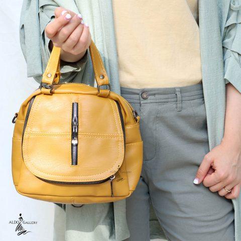کیف دخترانه کوچک لورنا